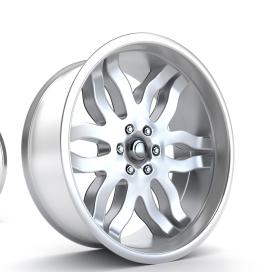 Alloy Wheel Repairs Cossington